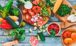 5 alimentos que deve consumir no verão